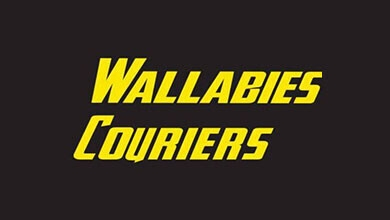 Wallabies Logo