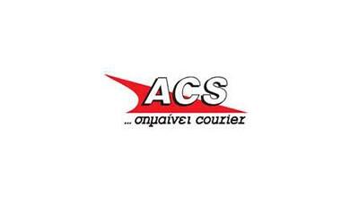 ACS Courier Logo