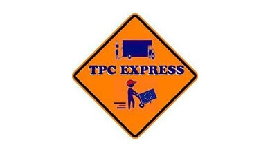 TPC Express Logo