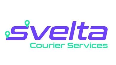 Svelta Courier Services Logo